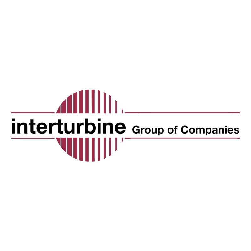 Interturbine vector logo