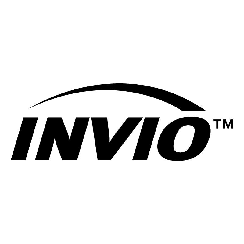 Invio Software vector logo