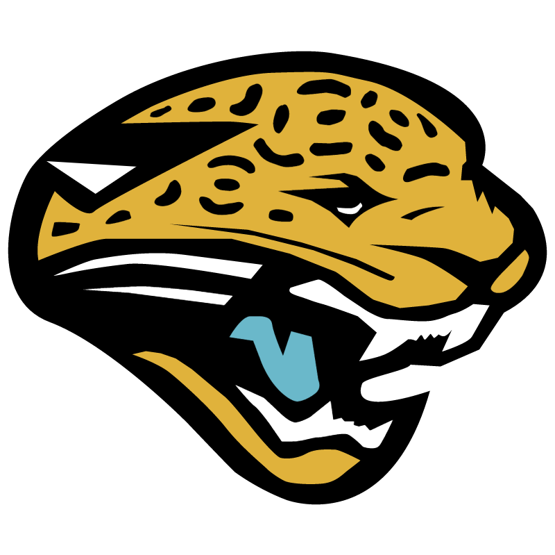 Jacksonville Jaguars vector