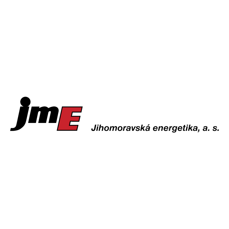 JME vector logo