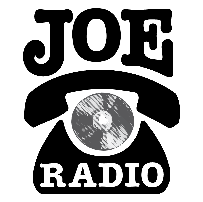 Joe Radio vector