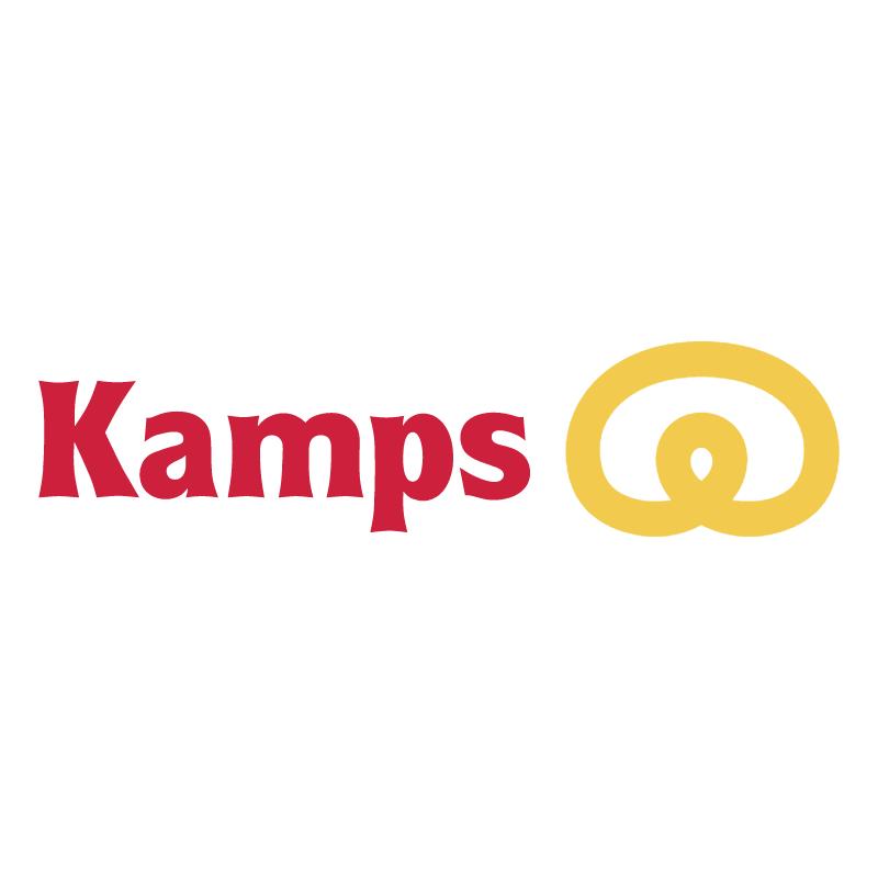 Kamps vector