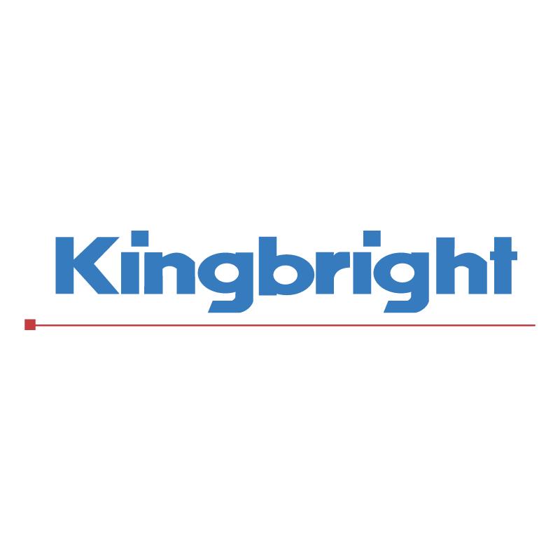 Kingbright vector