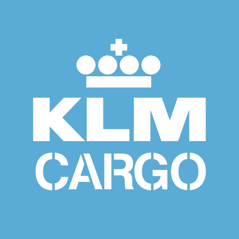 KLM Cargo vector
