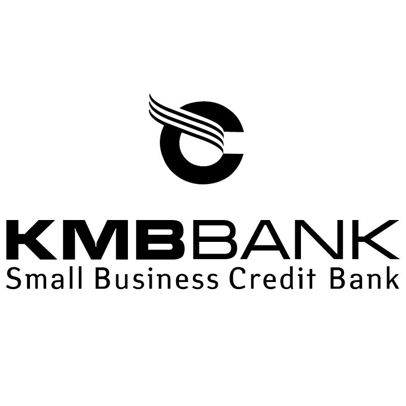 KMB Bank vector