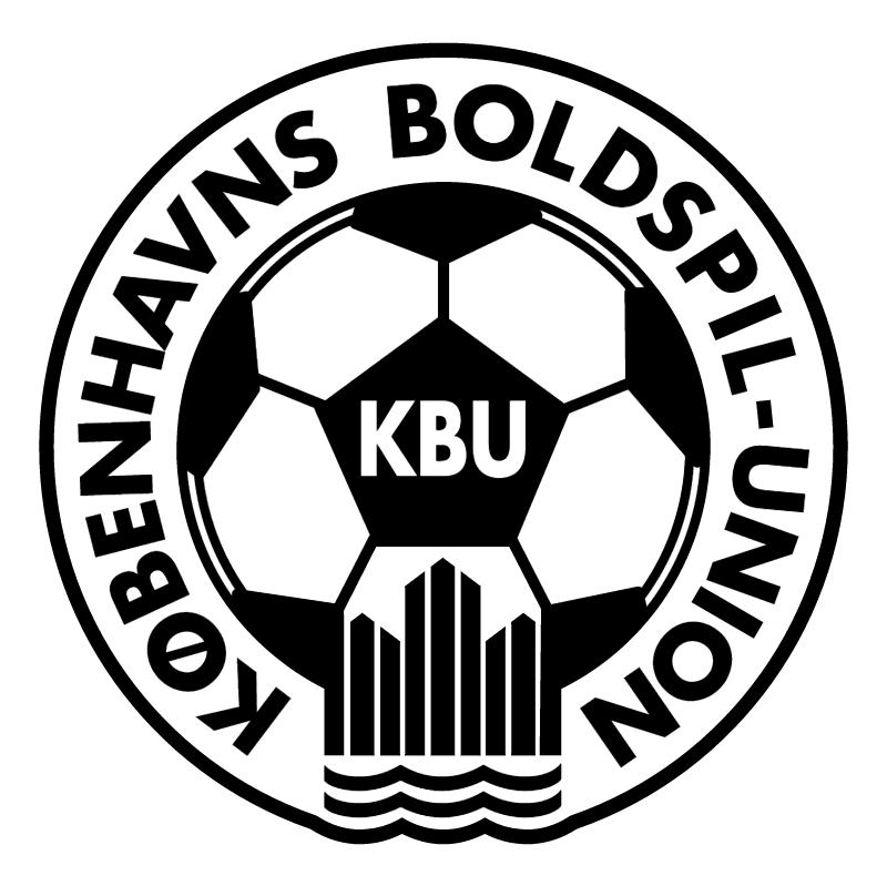 Kobenhavns Boldspil Union vector