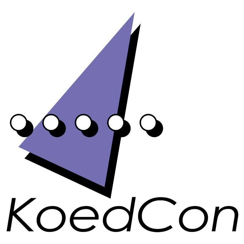 Koed Con vector