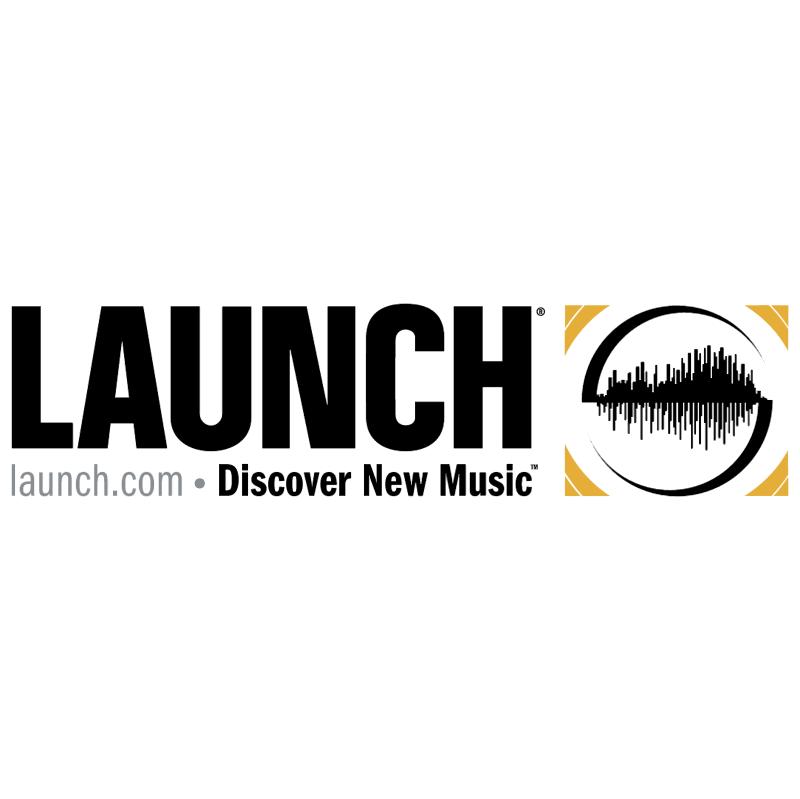 Launch com vector