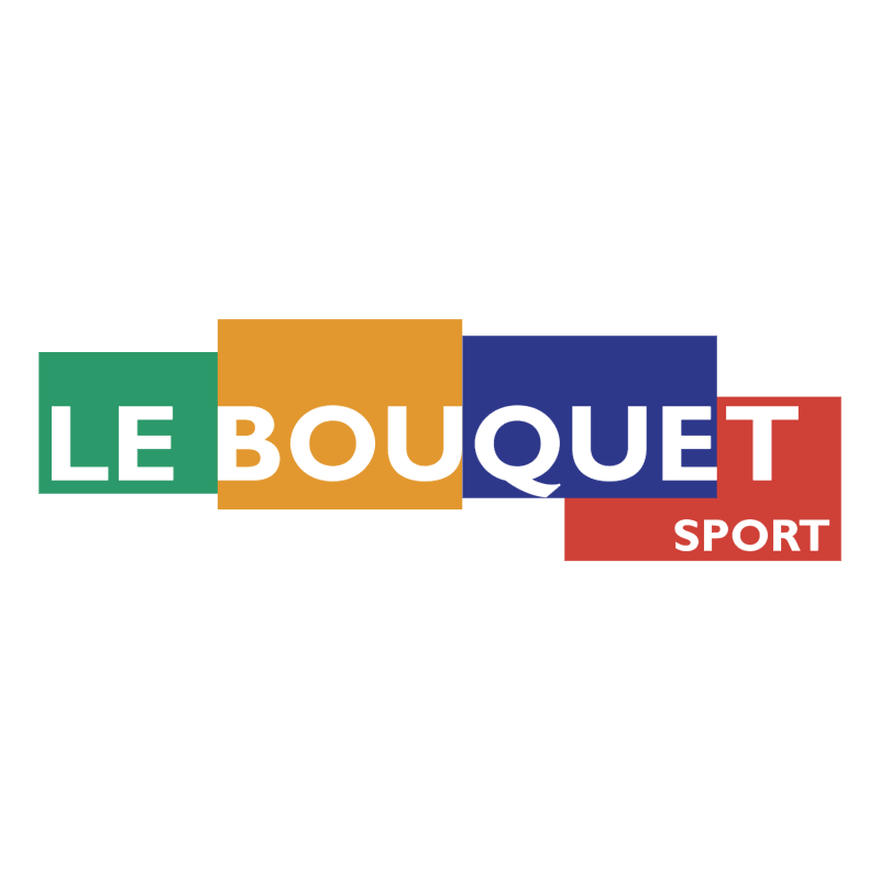 Le Bouquet Sport vector