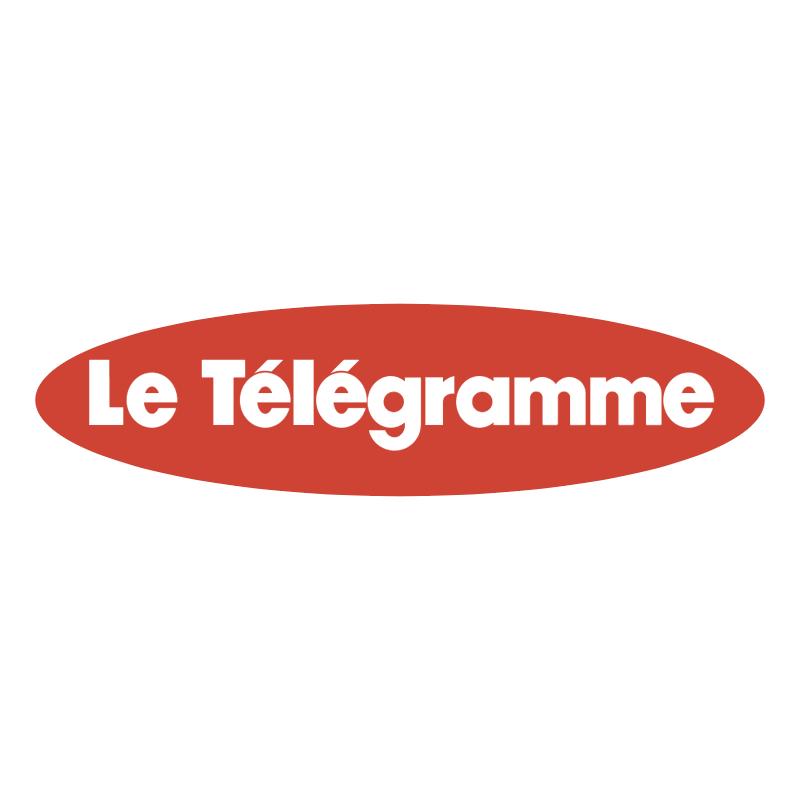 Le Telegramme vector