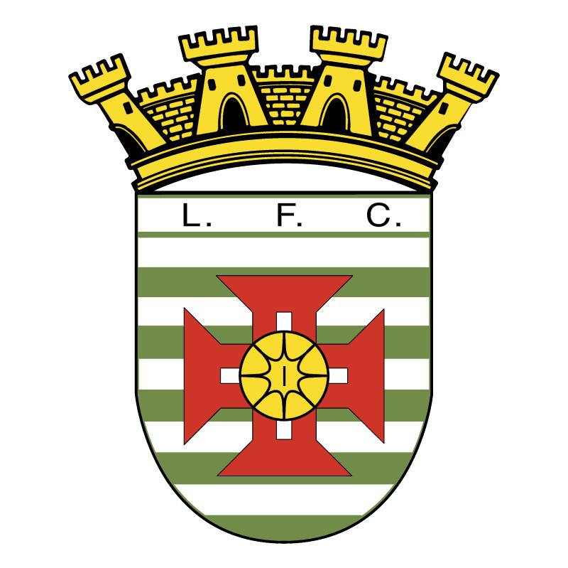 Leca FC vector