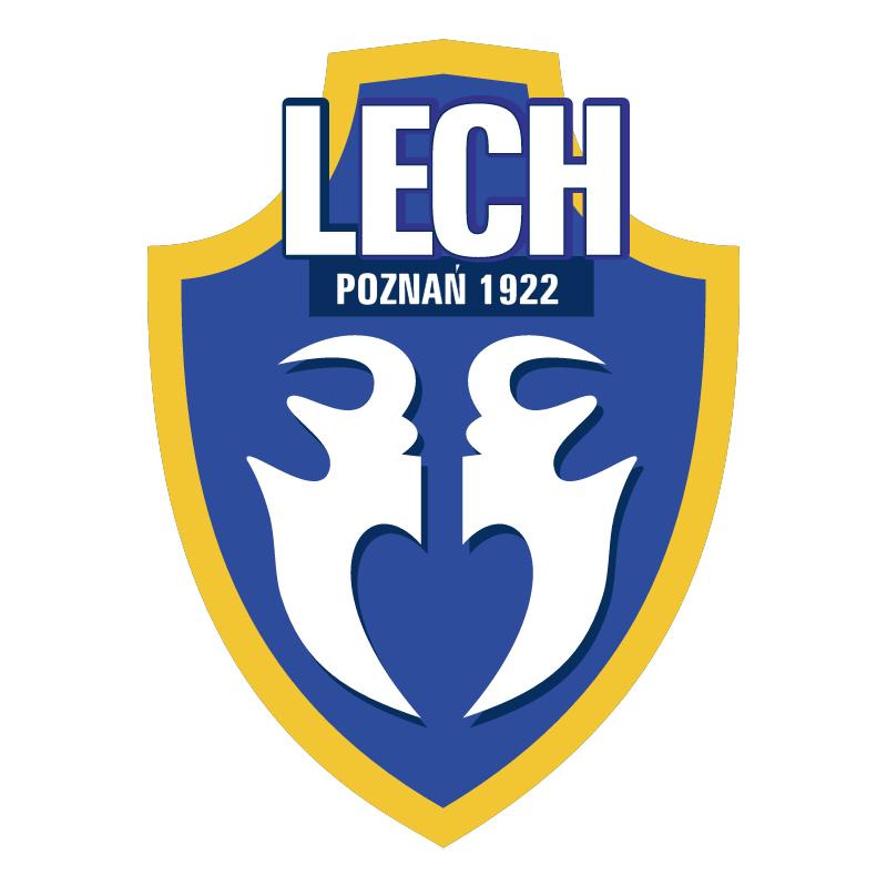 Lech Poznan vector