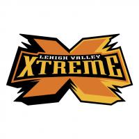 Leigh Valley Xtreme vector