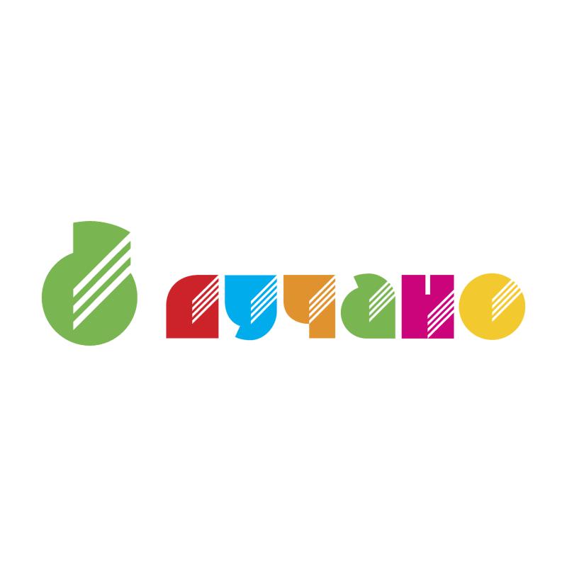 Luchano vector logo