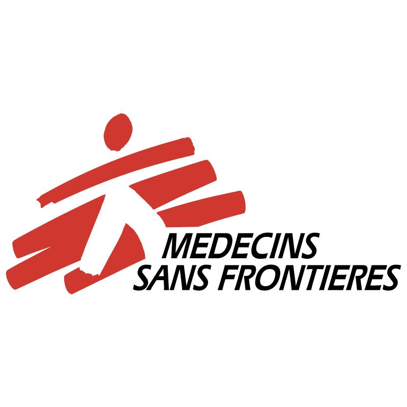 Medecins Sans Frontieres vector
