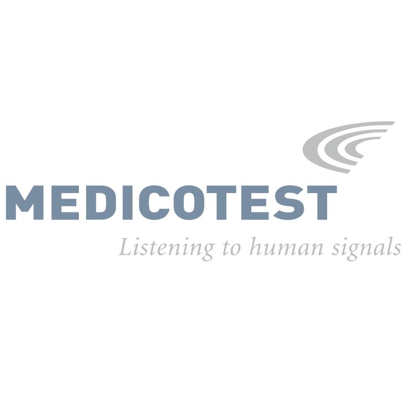 Medicotest vector