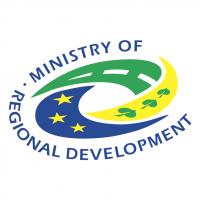 Ministry of Regional Development vector