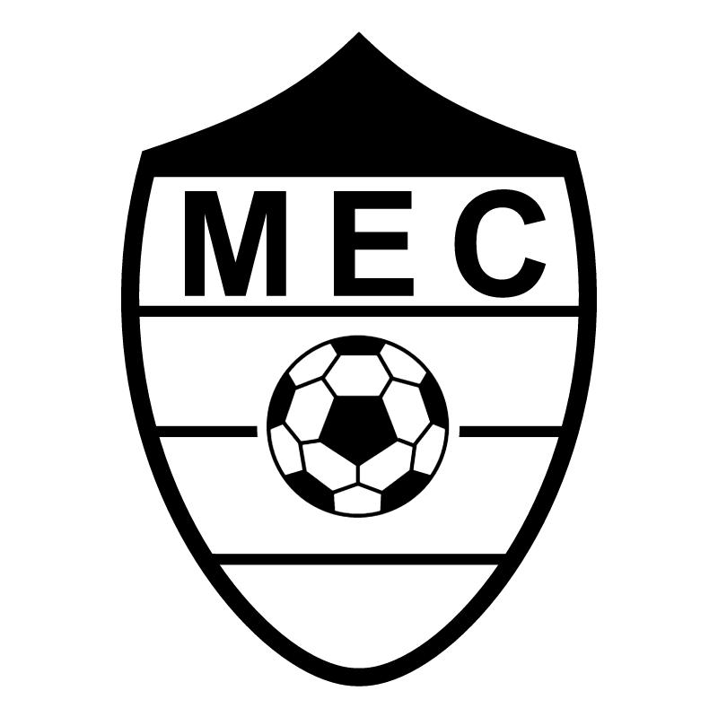 Misto Esporte Clube de Tres Lagoas MS vector logo