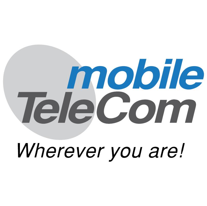 Mobile TeleCom vector