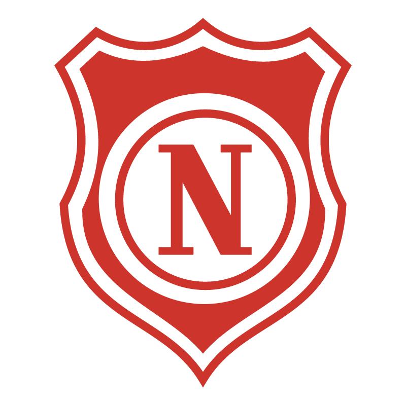 Nacional Esporte Clube de Itumbiara GO vector