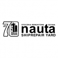 Nauta Shiprepair Yard vector