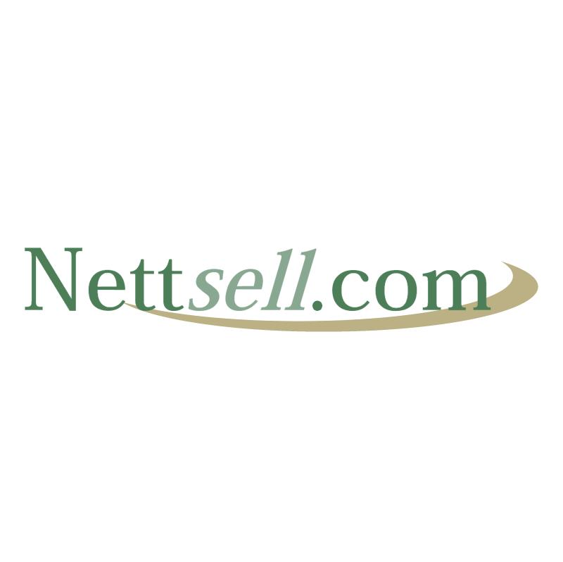 Nettsell com vector