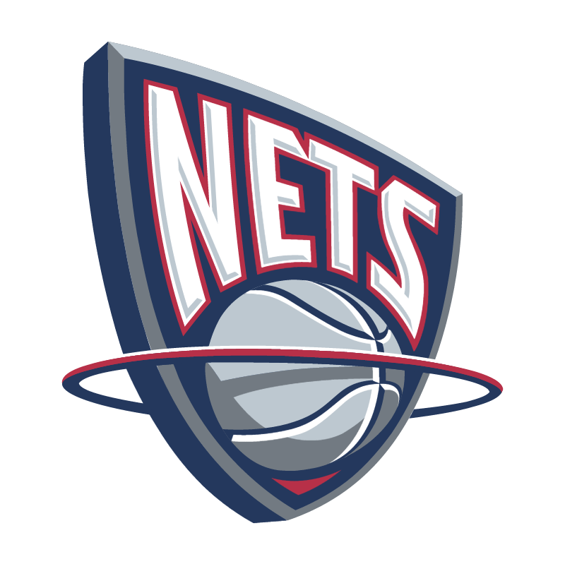 New Jersey Nets vector