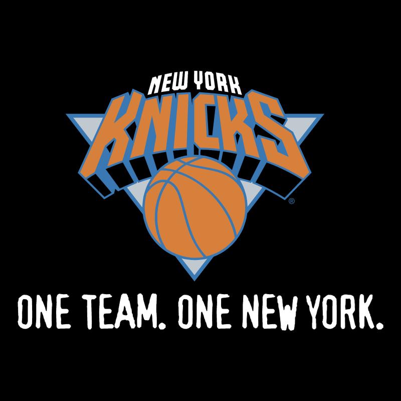 New York Knicks vector