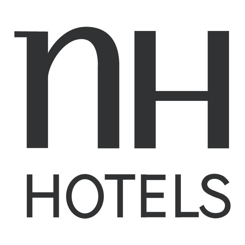 NH Hotels vector