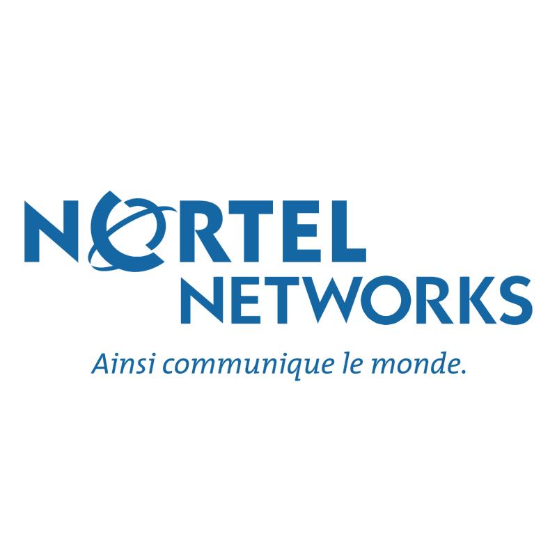 Nortel Networks vector logo