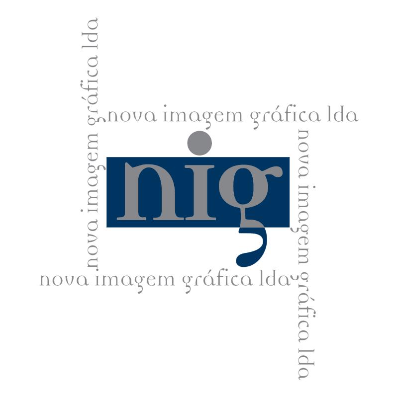 Nova Imagem Grafica vector