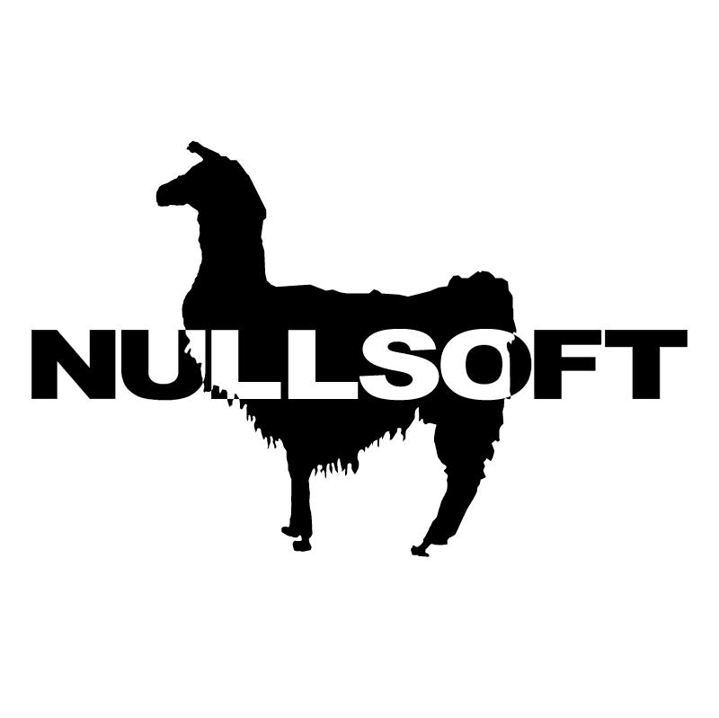 Nullsoft vector