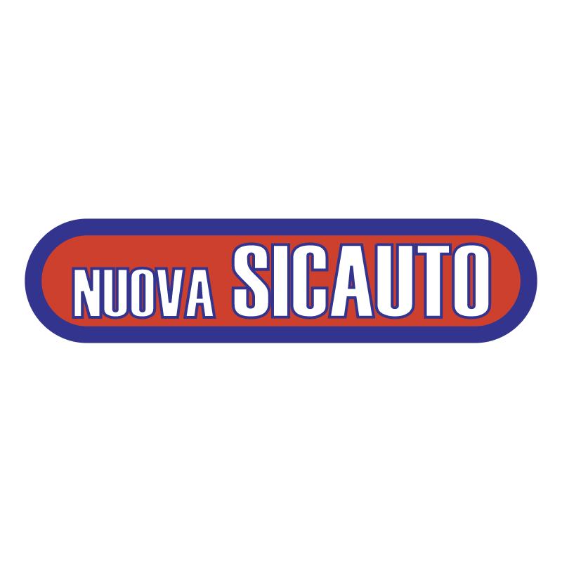 Nuova Sicauto vector