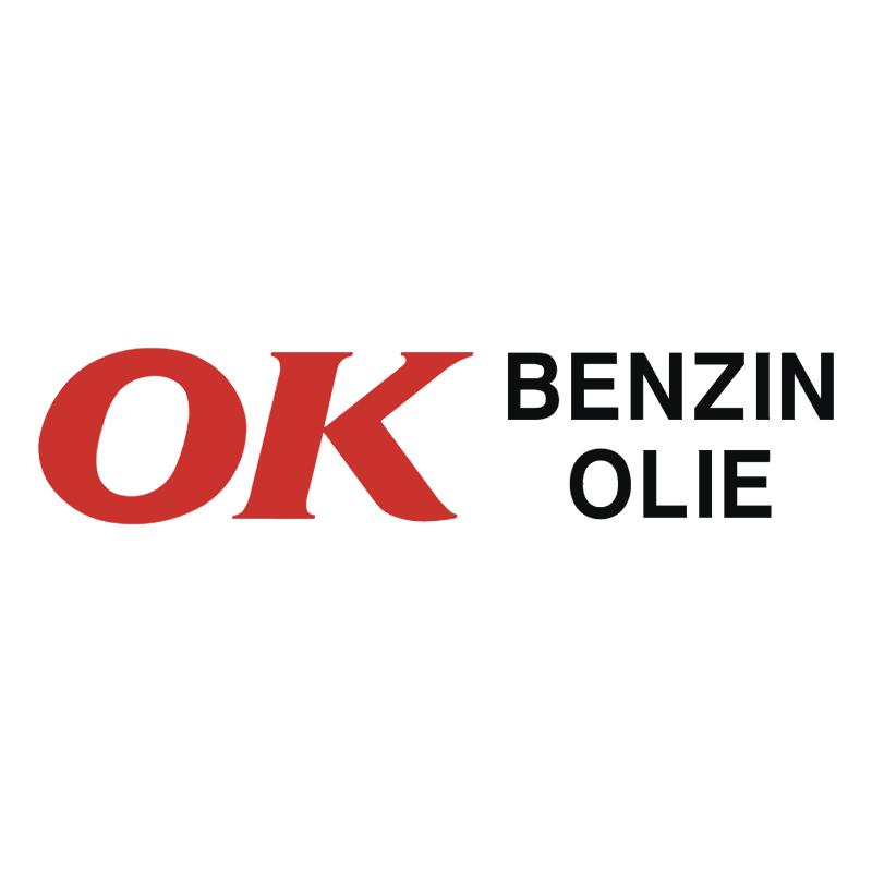 OK vector logo