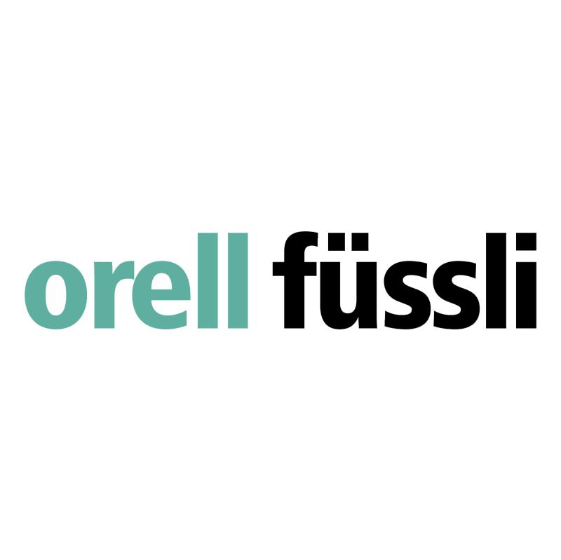 Orell Fussli vector