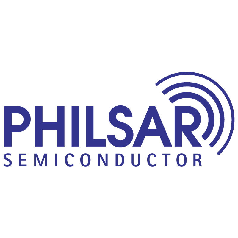 Philsar Semiconductor vector