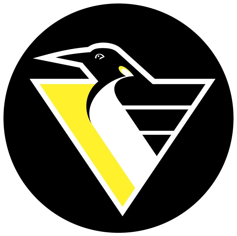 Pittsburgh Penguins vector