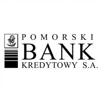 Pomorski Bank Kreditowy vector