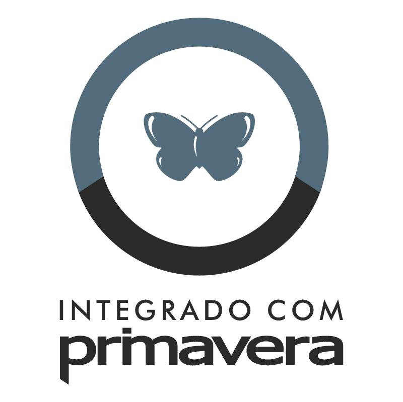 Primavera vector logo