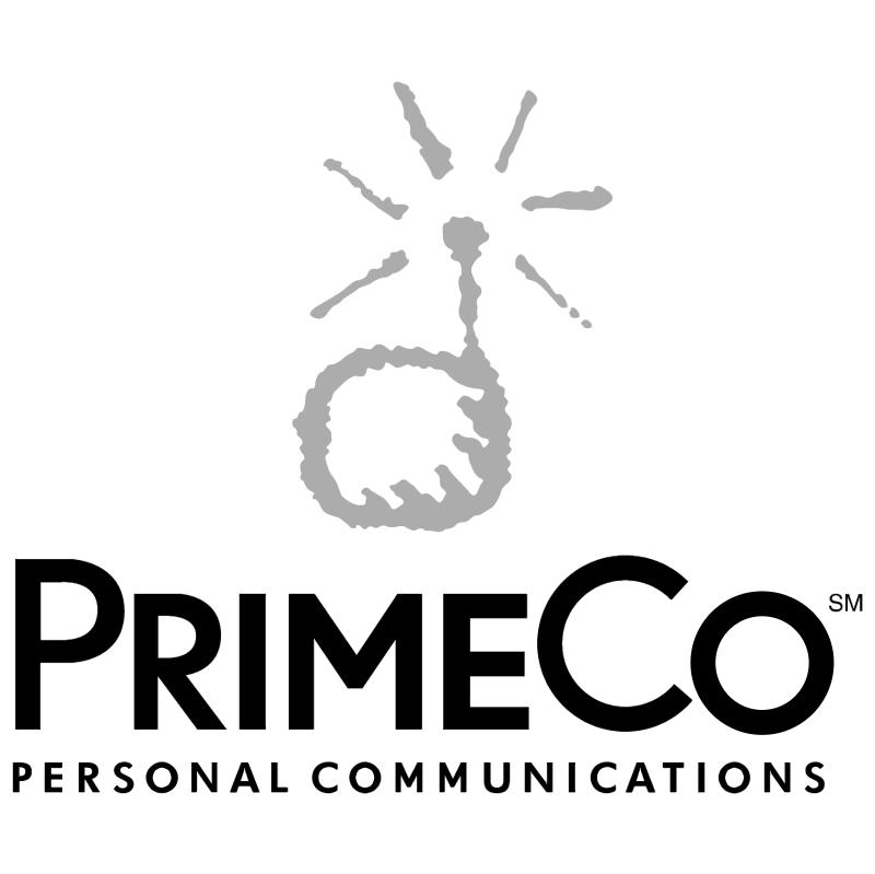 PrimeCo vector