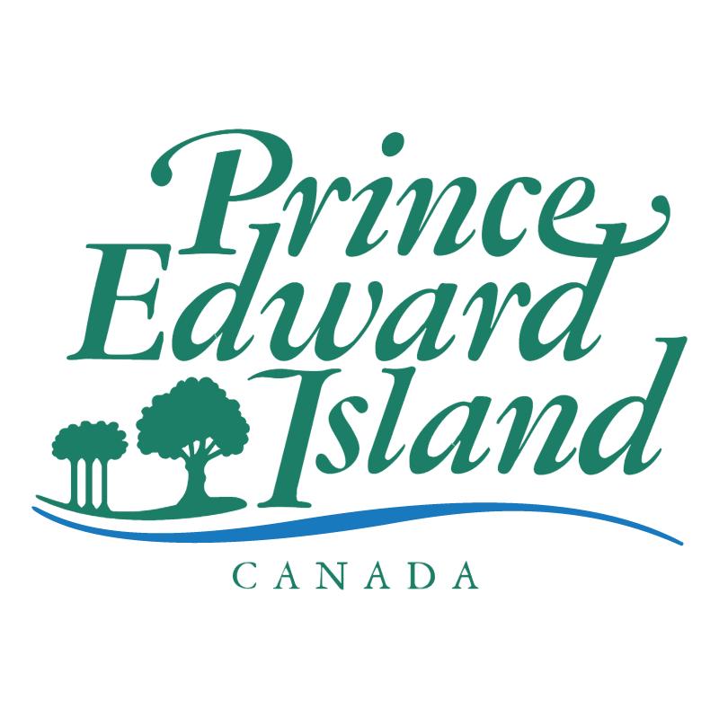 Prince Edward Island vector