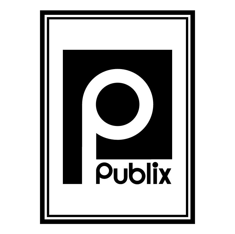 Publix vector