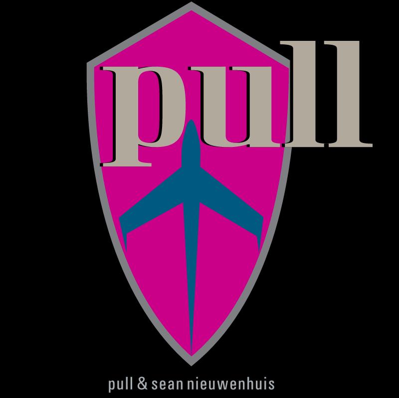 Pull & Sean Nieuwenhuis vector logo