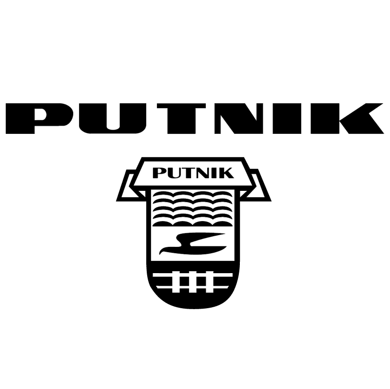 Putnik vector logo