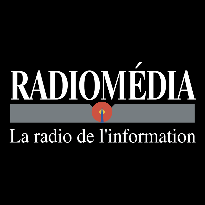 Radiomedia vector
