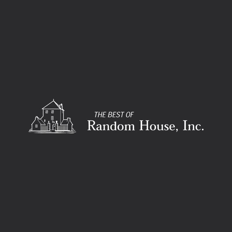 Random House vector