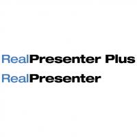 RealPresenter vector