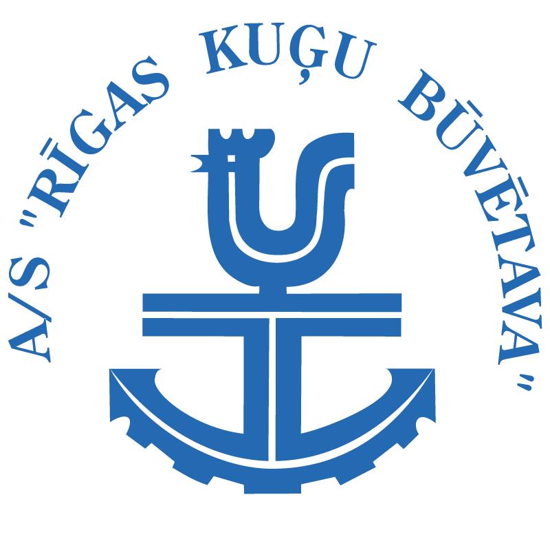 Rigas Kugu Buvetava vector