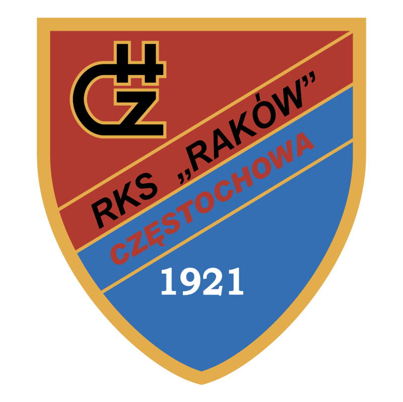 RKS Rakow Czestochowa vector