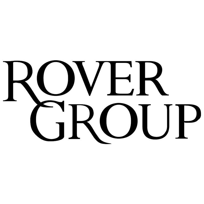 Rover Group vector